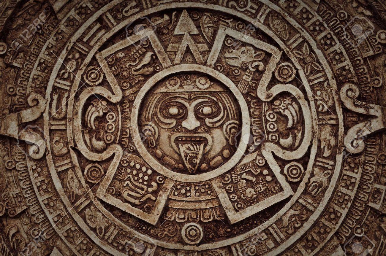 Le calendrier Maya - L'évolution continue
